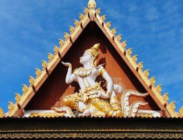 В Таїланді стався вибух просто на території храму, є жертви