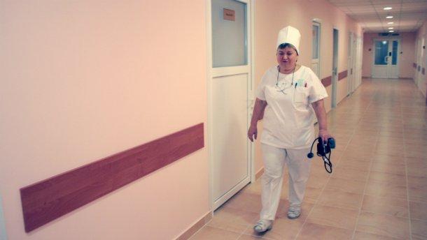 Страшна пожежа сталася на Тернопільщині в лікарні: евакуювали понад 100 пацієнтів