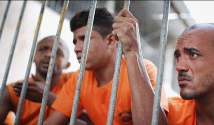Терміново! Небезпечні ув'язнені втекли з тюрьми