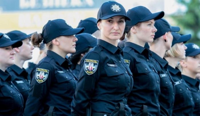Такого ще в нас не було: з 1 січня українським поліцейським ввели нові правила