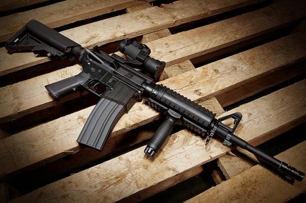 Україна озброїться за стандартами НАТО