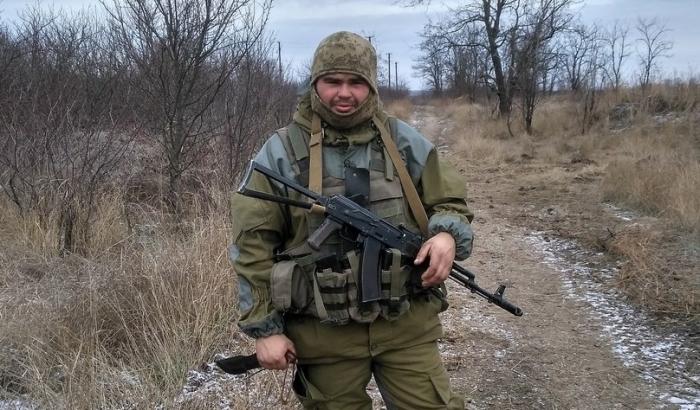 З'явилися подробиці самогубства українського воїна