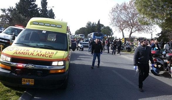 Український чиновник зробив гучну заяву на рахунок теракту в Єрусалимі