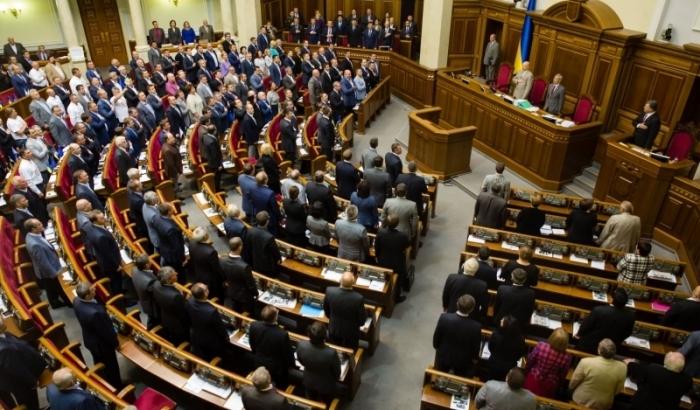 Депутати натякають на відставку Авакова