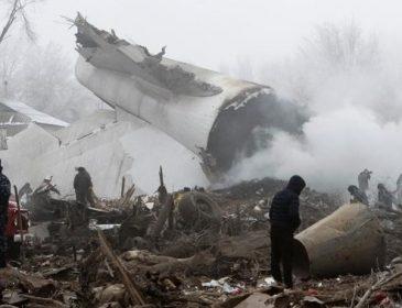Прихована правда: стала відома доля пілота вантажного Boeing