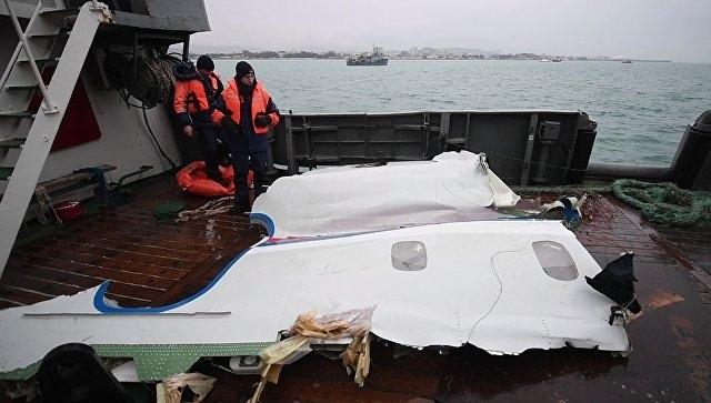 Ми спочатку не повірили своїм очам: на місці катастрофи Ту – 154 знайшли дещо шокуюче
