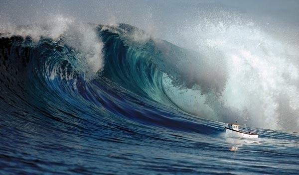 Потужний землетрус сколихнув весь океан: жителям можна тільки поспівчувати