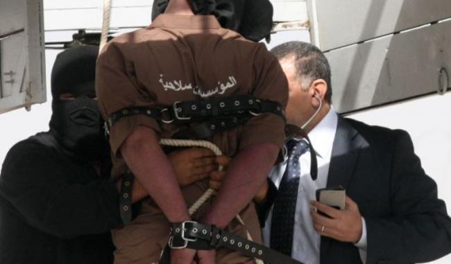 Принца Кувейту стратили разом з убивцями і ґвалтівниками