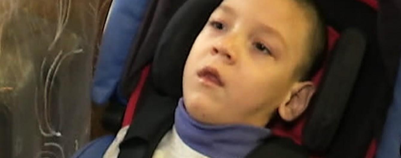 Будьте милосердні: батьки маленького Василька благають про вашу допомогу