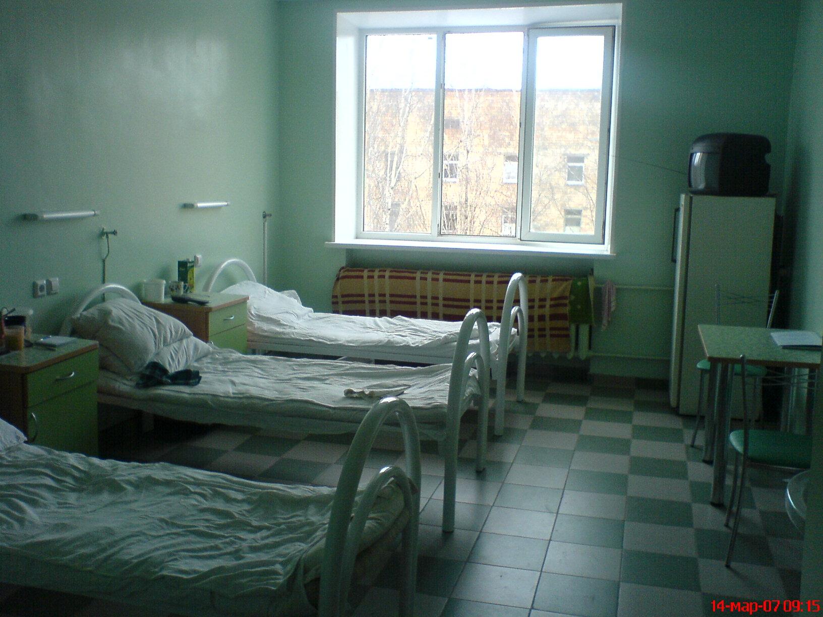 Різдвяний шок або як насправді поводяться з паціентами у Львівській обласній лікарні. Там просто жахіття
