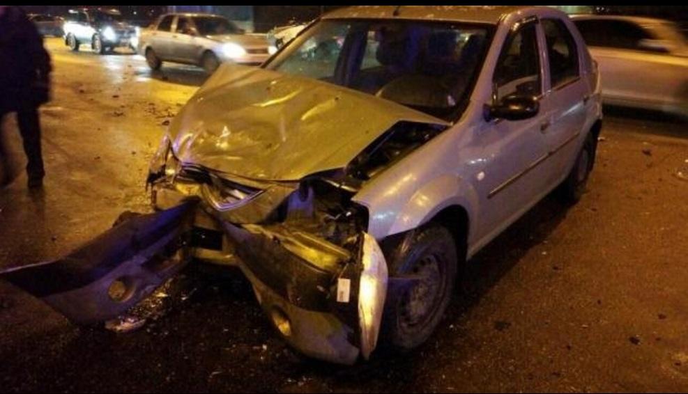 Жахлива ДТП трапилася сьогодні: 7 машин розбилися – наслідки плачевні