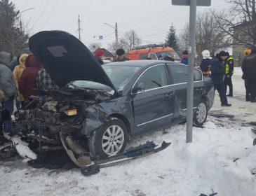 Жахлива трагедія: водій заснув за кермом на дорозі