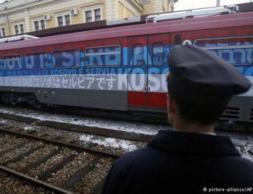 Сербія погрожує застосувати війська для захисту сербів у Косові