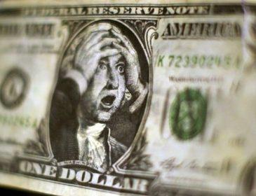 І сміх, і гріх: Топ-5 пояснень Нацбанку, чому дорожчає долар