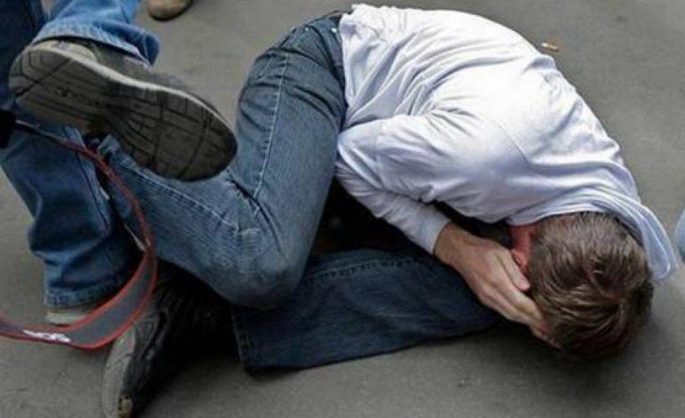 На нього боляче дивитися: коп побив до напівсмерті жителя Черкащини. Чоловік у дуже важкому стані (ФОТО)