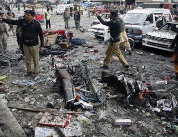 Кількість жертв подвійного вибуху в Кабулі збільшилася