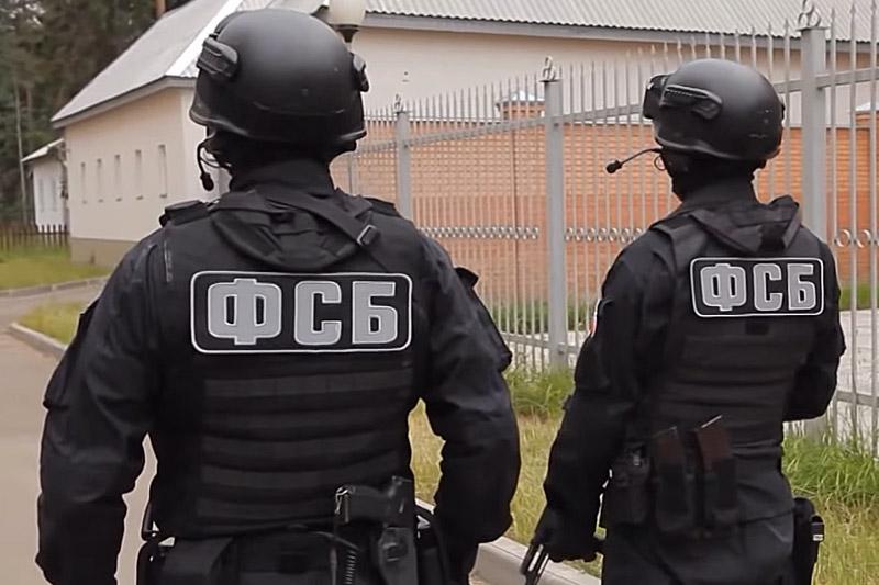 Наглості немає межі: ФСБ взялась за українських студентів