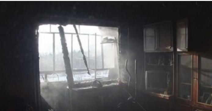 У Львові через пожежу в багатоповерхівці евакуювали півсотні людей (відео)