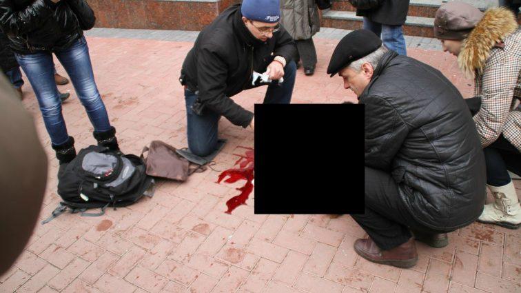 Терміново! Застрелили відомого українського бізнесмена