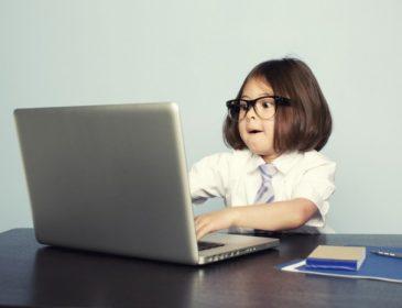 Куди котиться світ: як 8 – річна дитина продавала себе в інтернеті