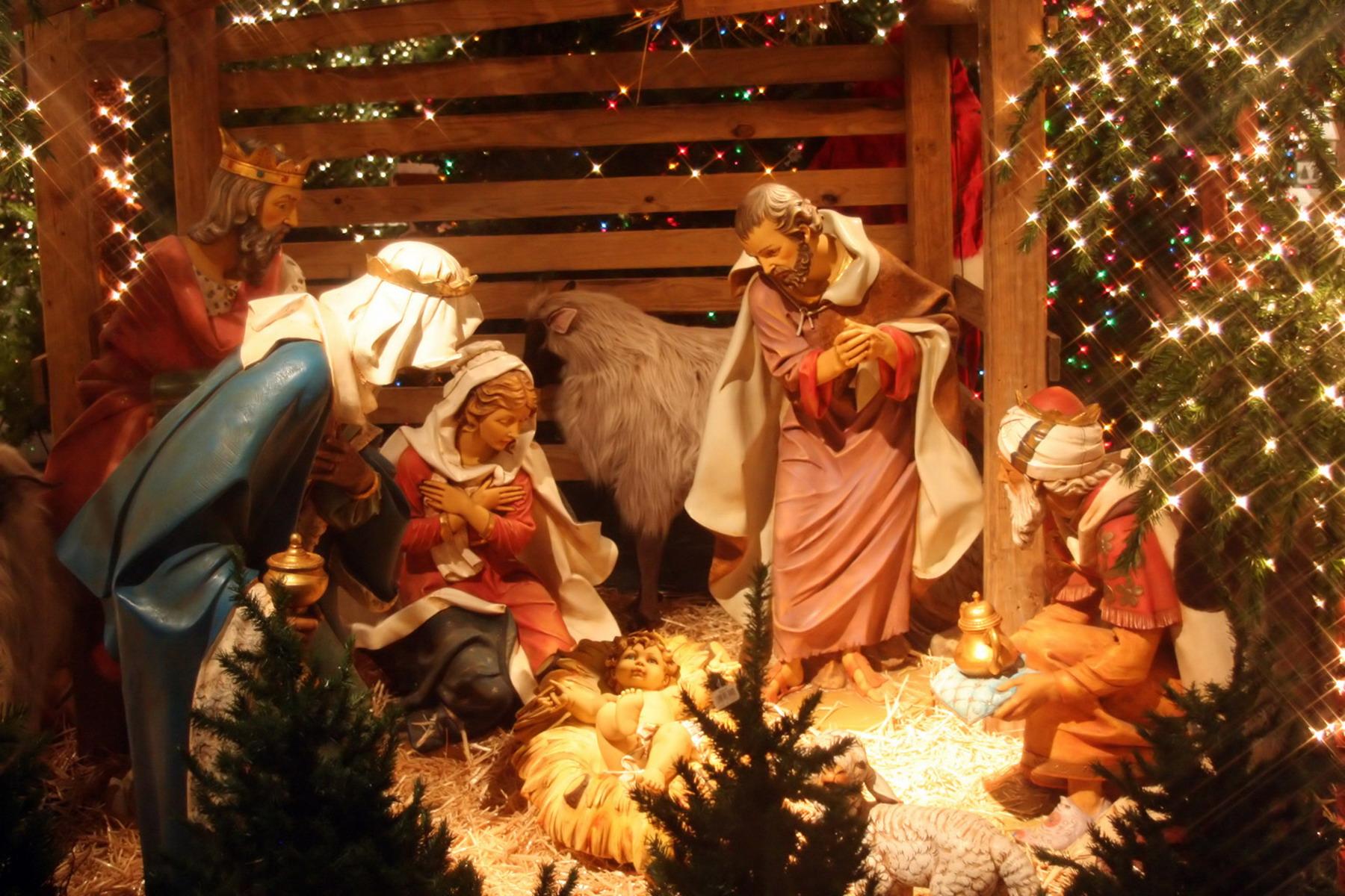 Якщо ви зробили ЦЕ на Різдво, то буде у вас лихо увесь рік. Що обов'язково треба оминати 7 січня (ВІДЕО)