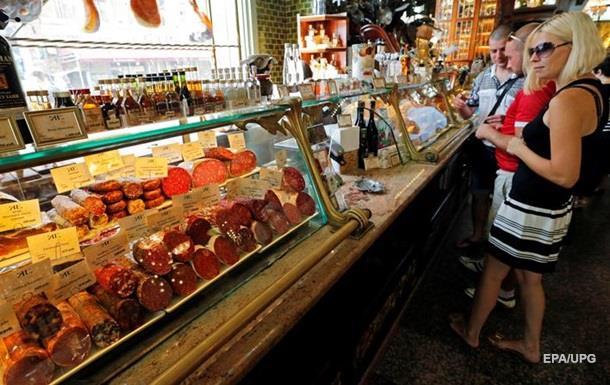 Молдова скасувала обмеження на ввезення українських товарів