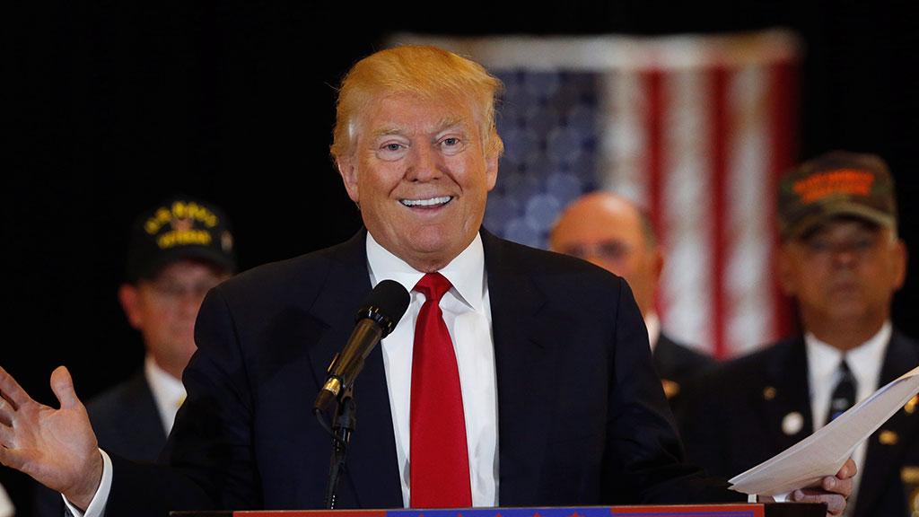 """Ніколи не повірите кого: Трамп хоче """"пропихнути"""" одного з членів сім'ї у владу"""