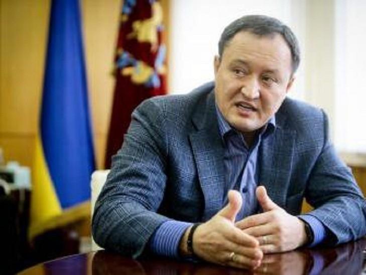 """Запорізький губернатор повертатиме """"додому"""" підприємства, що """"втекли"""" на одеську митницю"""