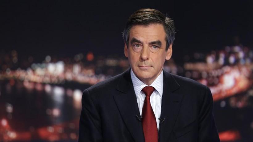 Проросійський Фійон офіційно став кандидатом у президенти Франції