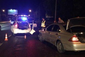 Кінець обману: львівські поліцейські влаштували справжню погоню за п'яним працівником автосервісу, який ганяв на автівці клієнта