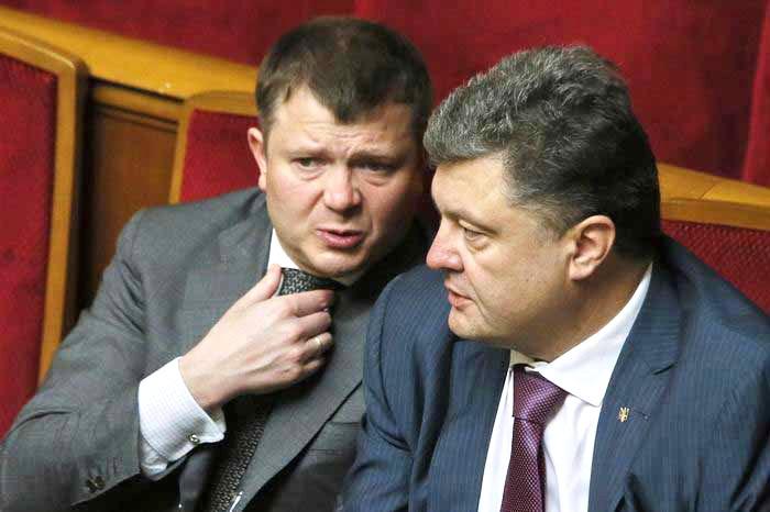 Хто б сумнівався: Порошенко став найбагатшим чиновником в Україні. ТОП-5 найбагатших посадовців та нардепів України (ФОТО)