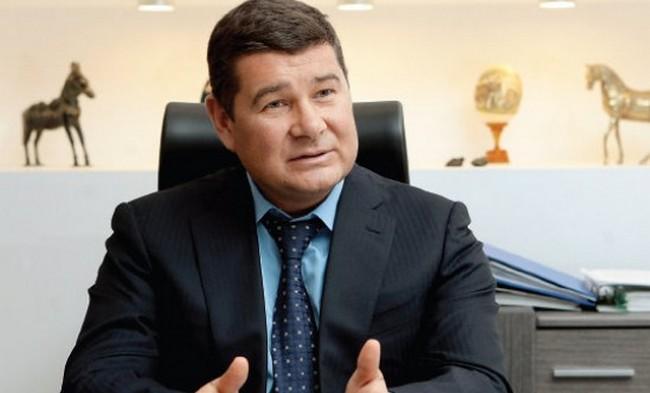 З чого б це: Суд відмовився арештувати центр кінного спорту Онищенка