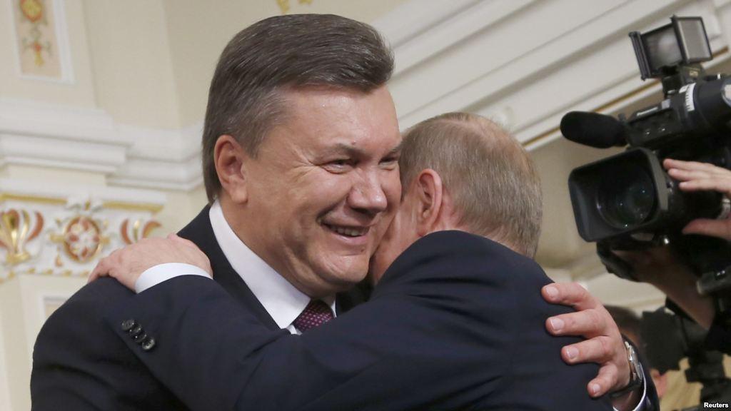 ГПУ: Якщо захист не затягуватиме, Януковича судитимуть у лютому