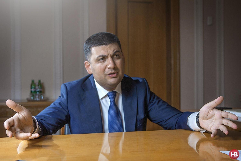 """Гройсман своєю гучною заявою """"зрівняв з землею"""" Юлію Тимошенко"""