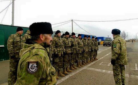 Чубаров розповів про інцидент між ЗСУ і кримськотатарським батальйоном