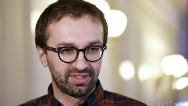 Лещенко, спи спокійно: стали відомі подробиці скандальної справи про квартиру народного депутата