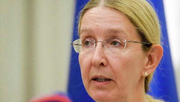 Уляна Супрун може позбавити українських пацієнтів доступних ліків