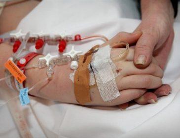 Трагедія у Львові: 25-річна дівчина потрапила в реанімацію через страшну ДТП