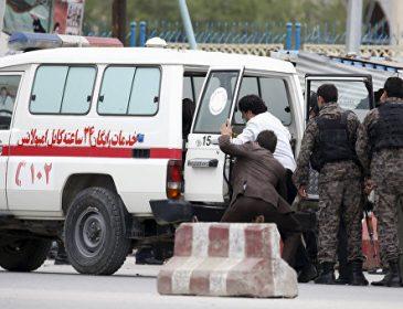 Таких жахів ще світ не бачив: через кривавий теракт в Кабулі загинули десятки людей