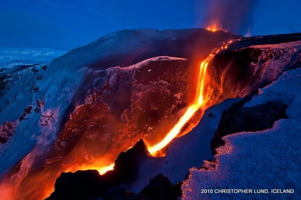 Від цього видовища затамовуєш подих: неймовірне природнє явище сколихнуло весь світ (ФОТО, ВІДЕО)