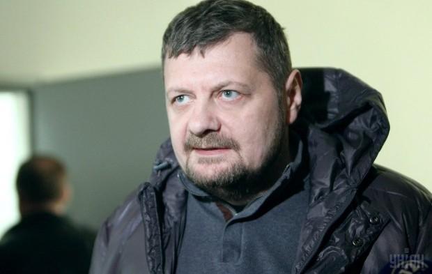Тимошенко піариться на політв'язнях, – Мосійчук