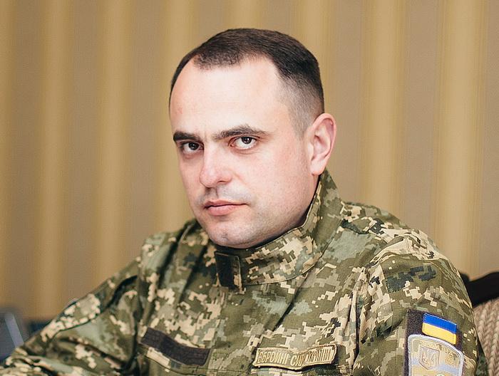 Військовий прокурор Західного регіону отримав квартиру від Львівської міськради