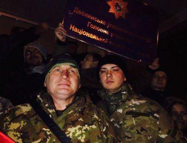 Стало відомо, що зробила поліція з Коханівським та затриманими у Києві