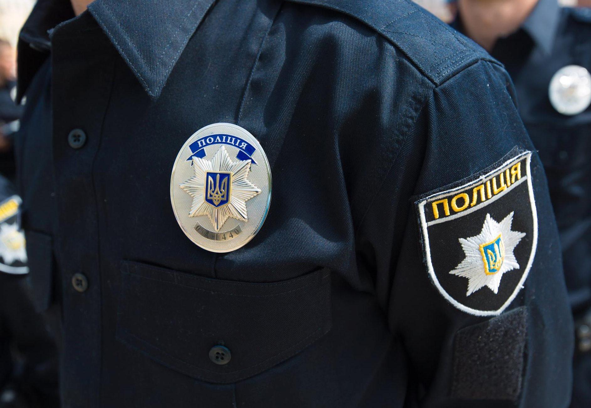 Свавілля продовжується: МВС не забезпечило поліцію формою і змушує купувати її за власний кошт