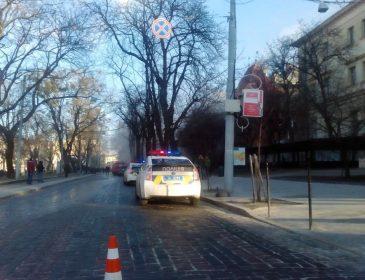 У центрі Львова сталася страшна пожежа в одному з ресторанів (ФОТО, ВІДЕО)