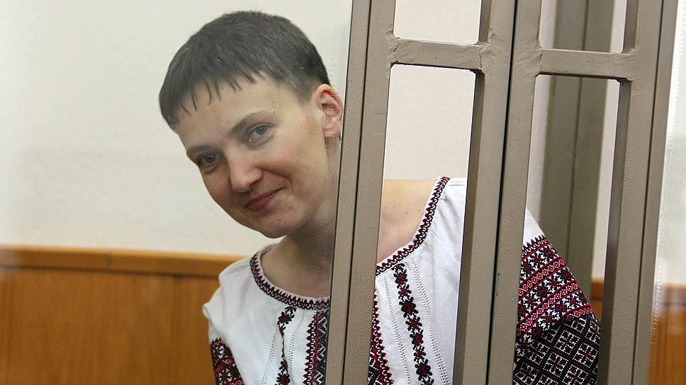 Савченко посадять? Скандальну депутатку підозрюють у держзраді