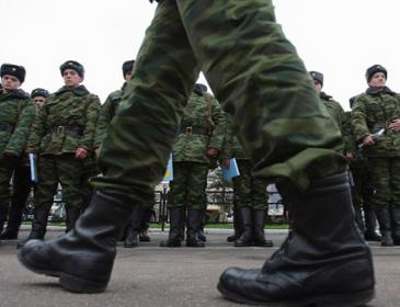 Президент затвердив терміни призову та звільнення у запас строковиків