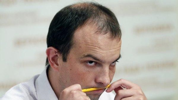 Нардеп Єгор Соболєв розповів про майно своєї родини