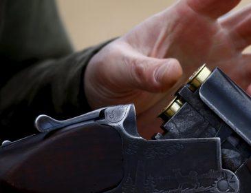 Росіянин двома пострілами з рушниці вбив свою колишню кохану