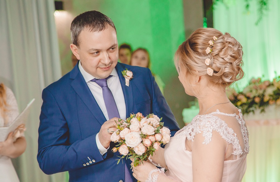 Це варто побачити: як розкішно святкував весілля голова Рівненської ОДА